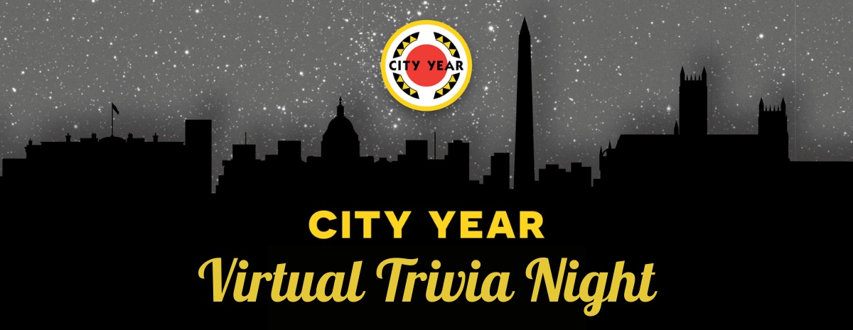City Year DC Trivia Night